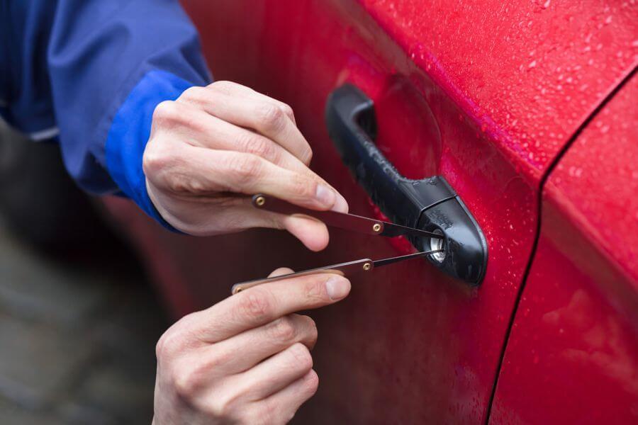 Schlüsseldienst Frauenkopf Autoöffnung
